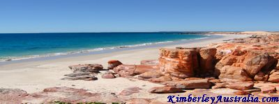 Broome Accommodation in stunning locations
