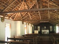 Lombadina Mission Church