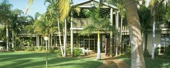 The Mangrove Resort Hotel, Broome