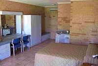 Room at the Tropicana Inn, Broome
