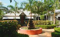 The Broome Hotel McAlpine House