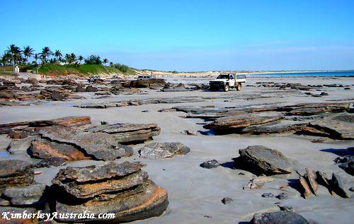 The Beach Access Track