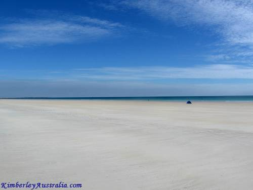 Cable Beach Picture