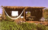 Accommodation at Cape Leveque