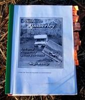 Eva Garbin loved Destination Kimberley and Top End