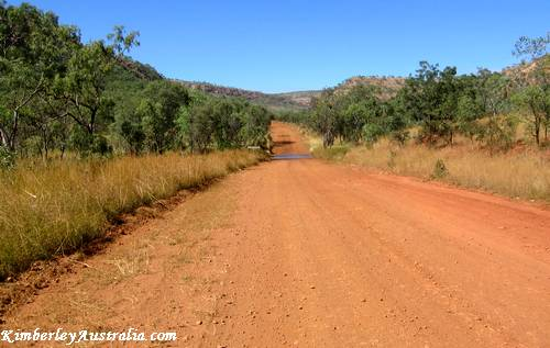 The Gibb River Road