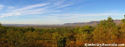 Gibb River Road Lookout