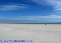 Cable Beach, Broome, Kimberly Western Australia