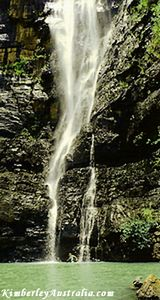 Black Rock Falls