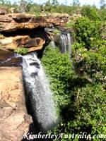 Mertens Falls