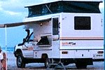 Innovative Campervan Hire Broome And Reviews