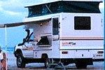 Motorhome Rental Australia