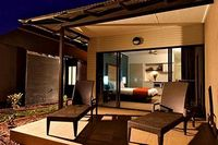 Studio at the Rendezvous Sanctuary, Broome