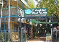 Roebuck Bay Backpackers