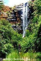 Another waterfall near Kununurra
