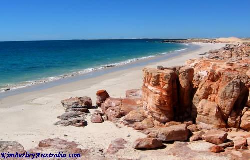 Western Australia Beaches