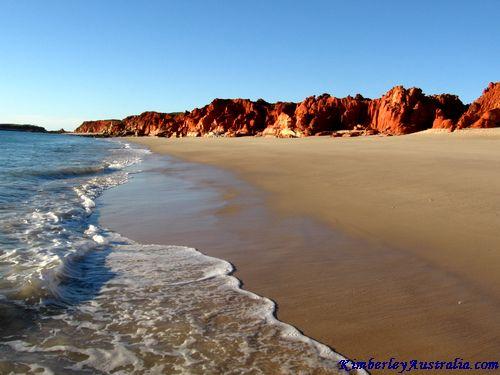 Western Beaches