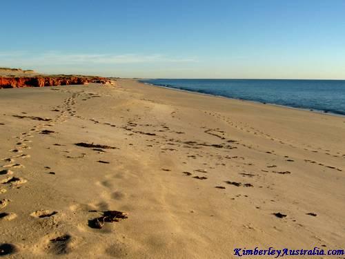 Western Beaches again