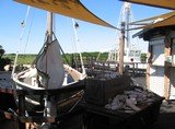 A Broome Attraction: Pearl Lugger
