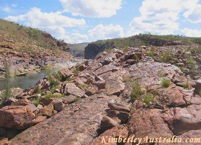 Dimond Gorge