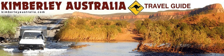 The Kimberleys - Western Australia Kimberly