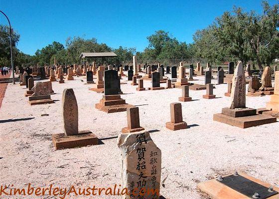 Broome Cemetery