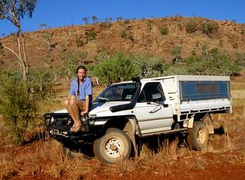A Printable Kimberley Travel Guide: Destination Kimberley