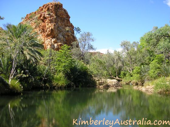 Kimberley Towns: Halls Creek