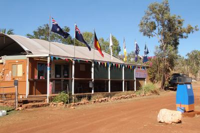 Imintji Roadhouse