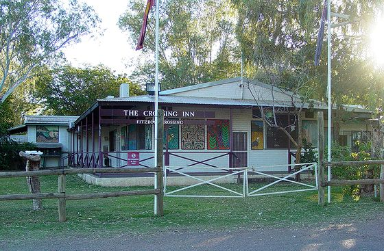 Fitzroy Crossing Inn