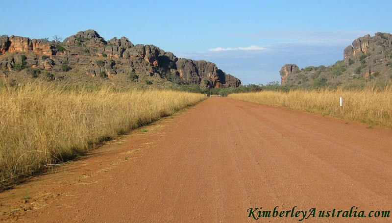 Gibb River Road Conditions