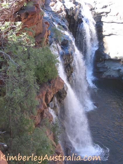 Lennard Gorge, Kimberley