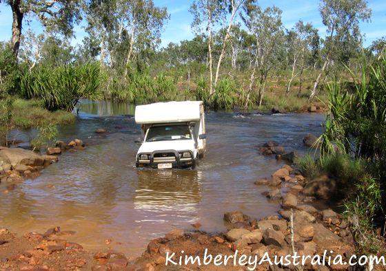 Kimberley Trip