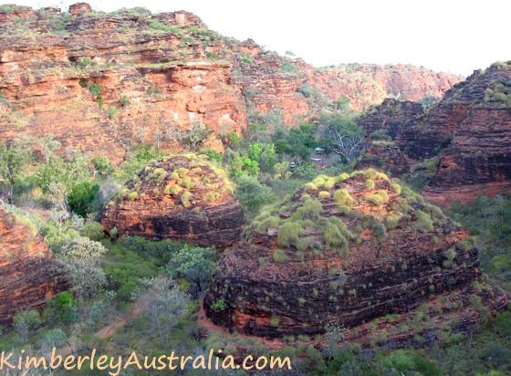 Mirima National Park - Hidden Valley