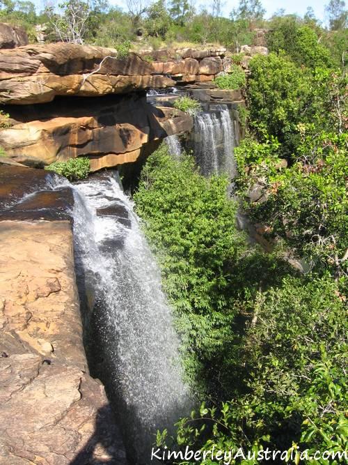 Little Mertens Falls 1