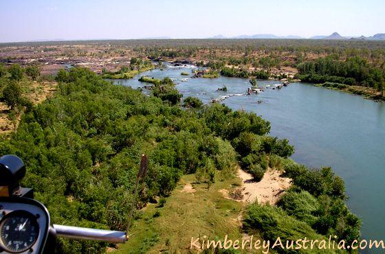 Ord River 1