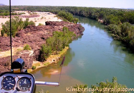 Ord River 2