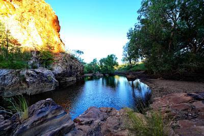 Sawpit Gorge
