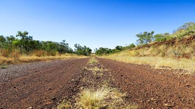 Duncan Track