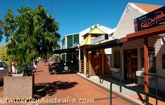 Discovering Broome Attractions