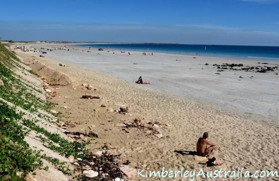 Beach broome Nude Photos 24
