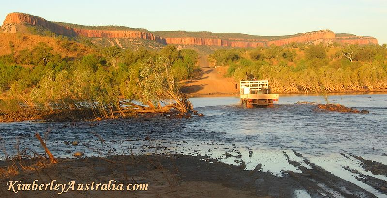 Gibb River Road Picture