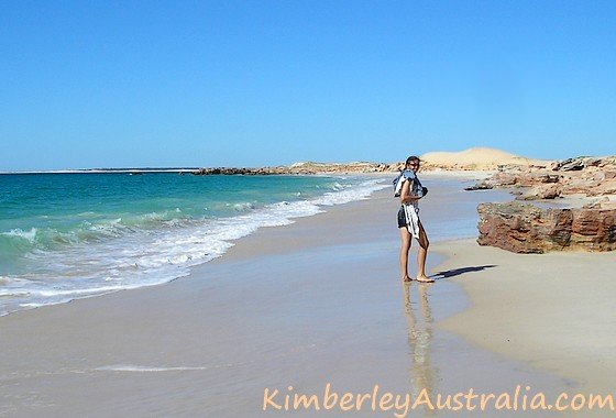 Kimberley Australia Travel Guide