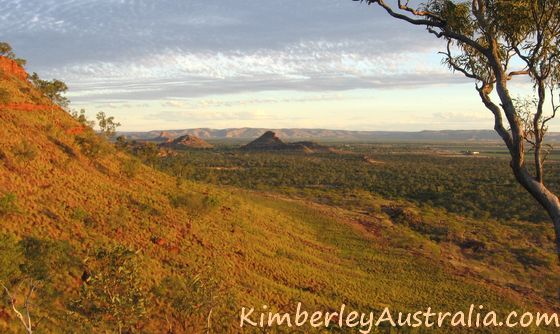 Kununurra Attractions - View