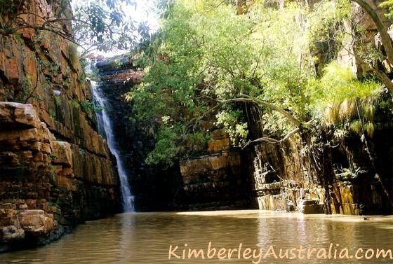Kununurra Day Tour: The Grotto near Wyndham